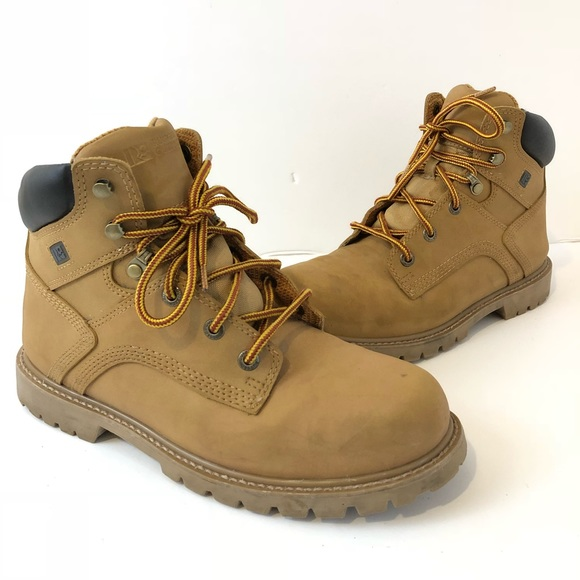 ef896ff251db0 Rugged OutBack Steel Toe Construction Boots